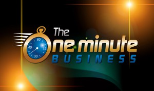 The One Minute Business