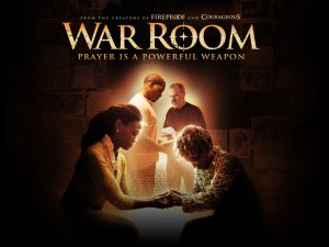 War Room wallpaper