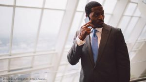 T.C. Stallings as Tony Jordan in War Room