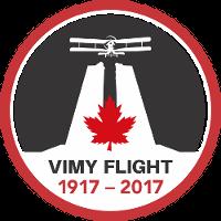 Vimy Flight 1917 - 2017