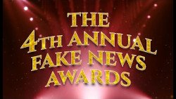 The 4th Annual Fake News Awards - The Corbett Report