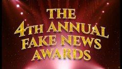 The 4th Annual Fake News Awards - The Corbett Report